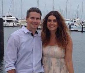 Danny & Jane Lean